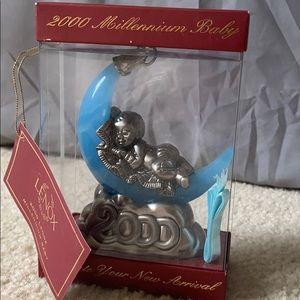 2000 MILLENIUM BABY BOY